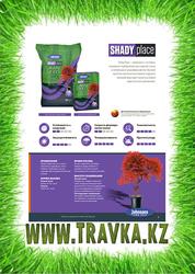 Газонная трава. Джонсонс - foto 2